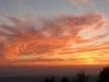 Západ slunce nad Beneckem